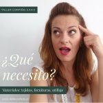 indumentaria valenciana confección de un corpiño patrones