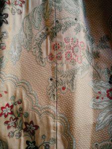 indumentaria valenciana falda