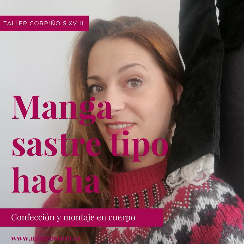 indumentaria valenciana mangas