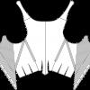 JUSTILLO_abierto corset o justillo para niña de labradora - PATRONES- indumentaria regional