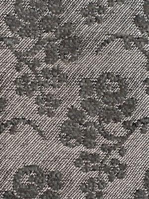 """Chenilla labrada modelo """"Anais"""" color gris"""
