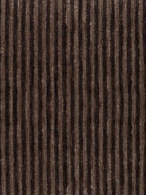 Chenilla listada color moka-chocolate