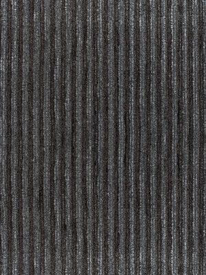 Chenilla listada color gris claro-gris oscuro