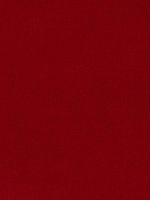 Terciopelo 100% Algodón de color calabaza