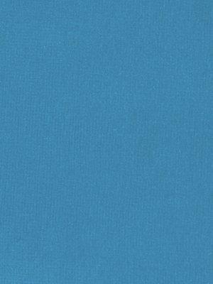 Terciopelo 100% Algodón de color azul celeste