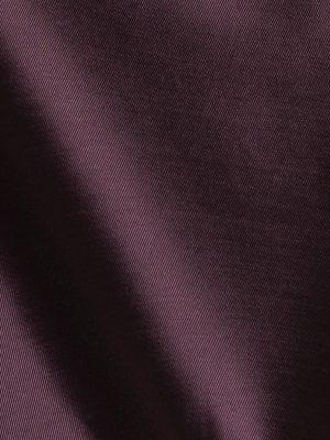 Sarga tornasolada color lila