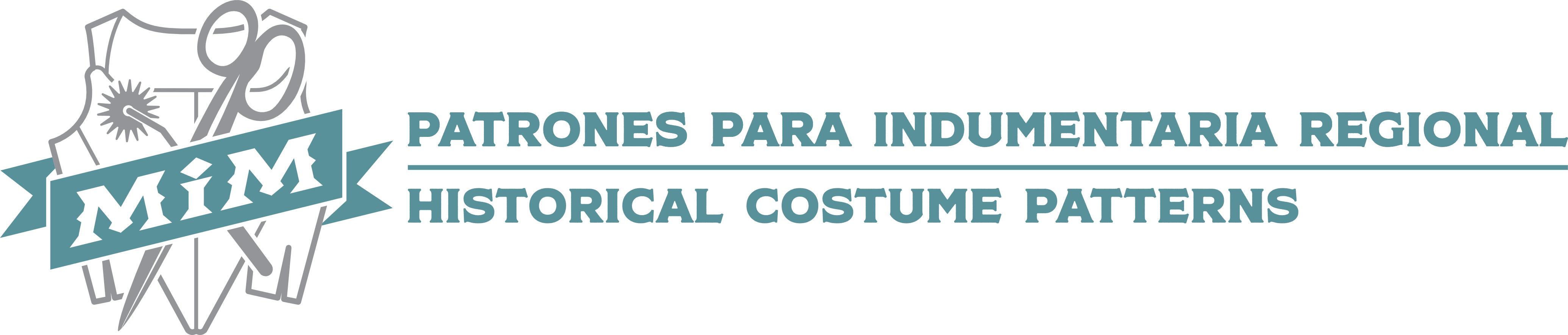 Logotipo horizontal MiMcostura